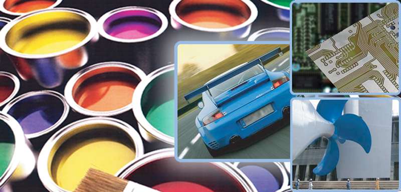 Application Jana Epoxy Resins